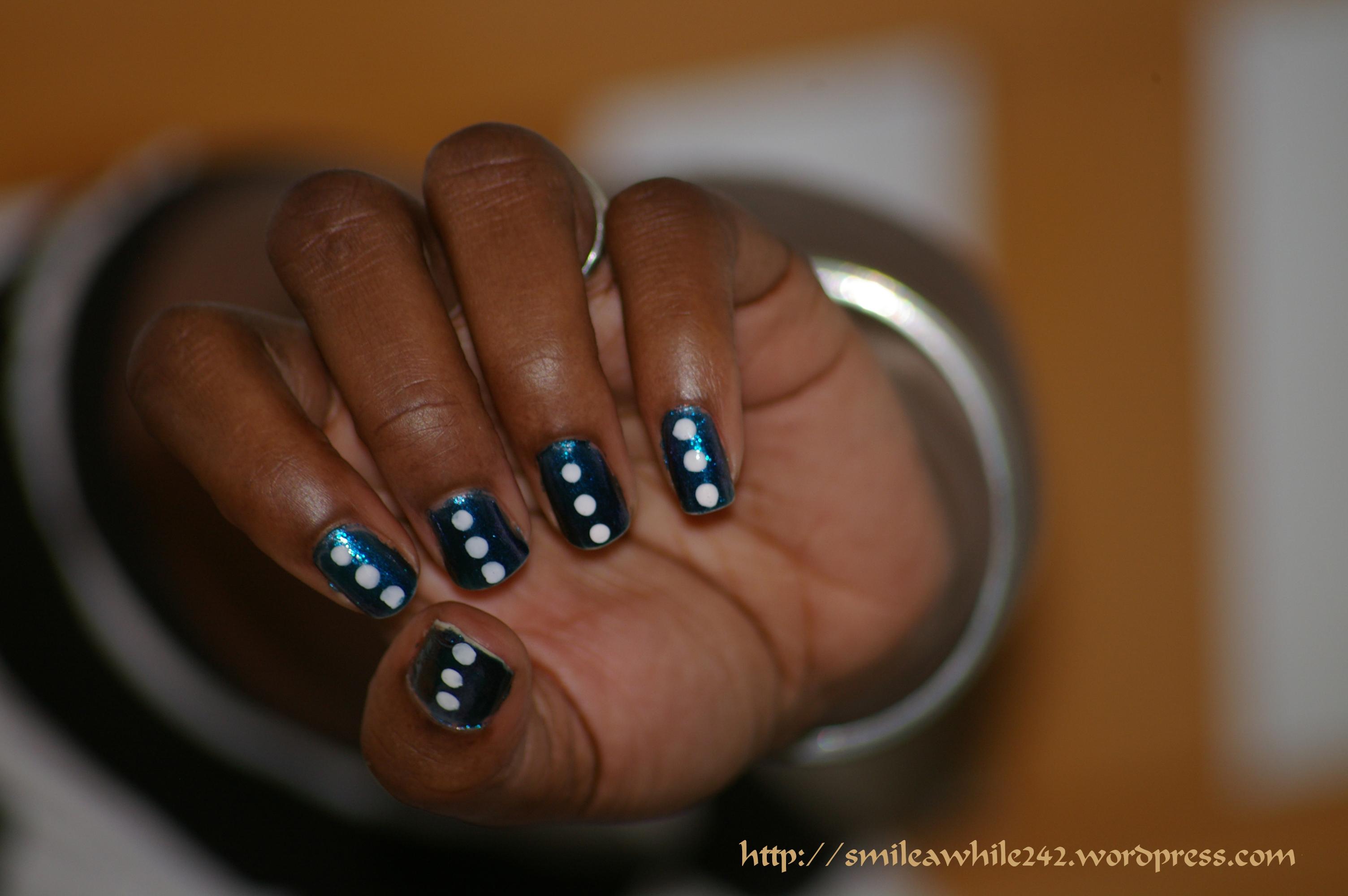 Tie Dye nails – .•*´‾`*•.◊ ♥♧ §mìłeǺŵhĩļэ™♥♧.•*´‾`*•.◊