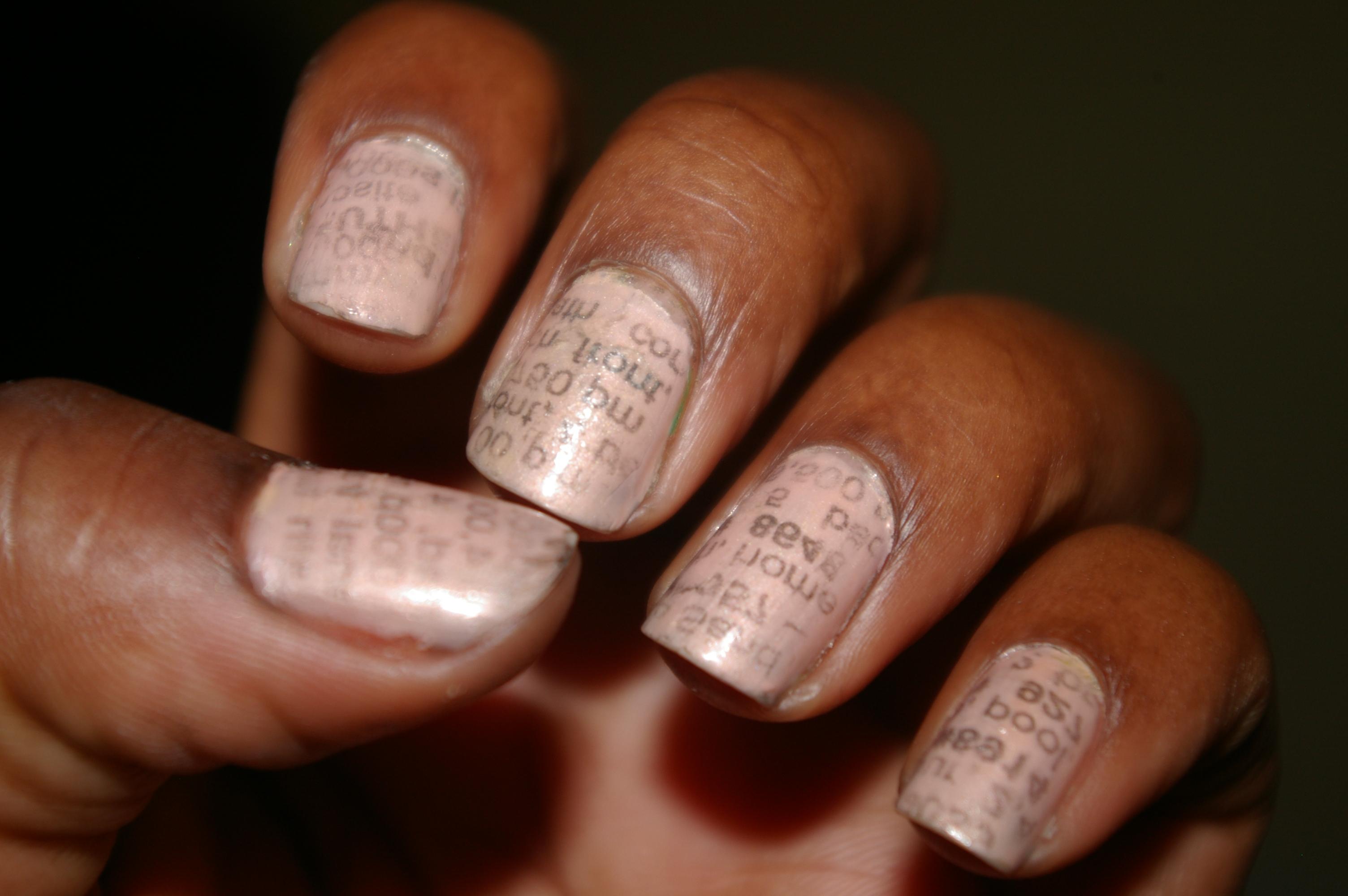 nail art – .•*´‾`*•.◊ ♥♧ §mìłeǺŵhĩļэ™♥♧.•*´‾`*•.◊