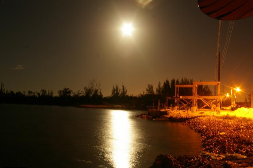 The Last Full Moon of2011